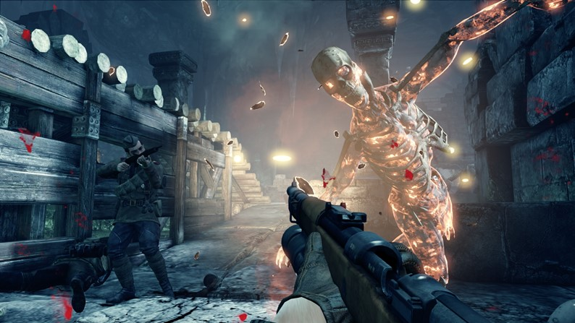 Deadfall Adventures: Heart of Atlantis chegará para o PS3 com novidades