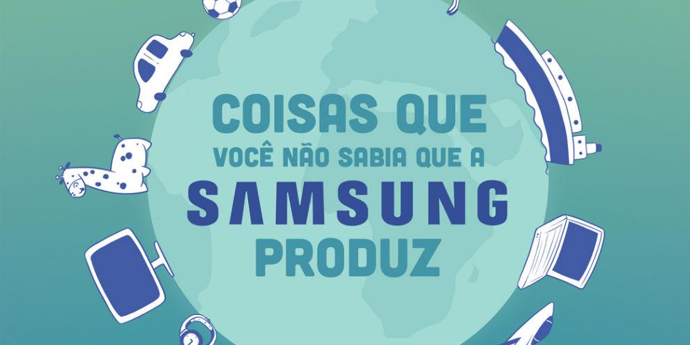 7183b1b3a32a1 12 coisas que a Samsung fabrica e você não sabia - Ficha Técnica - TecMundo