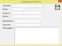 Imagem 2 do Simple Mail Sender