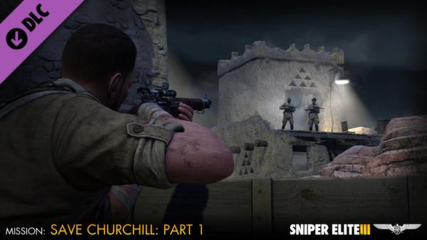 Jogador deve salvar Churchill em extra para Sniper Elite 3 [vídeo]