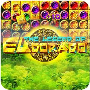 The Legend Of El Dorado Deluxe