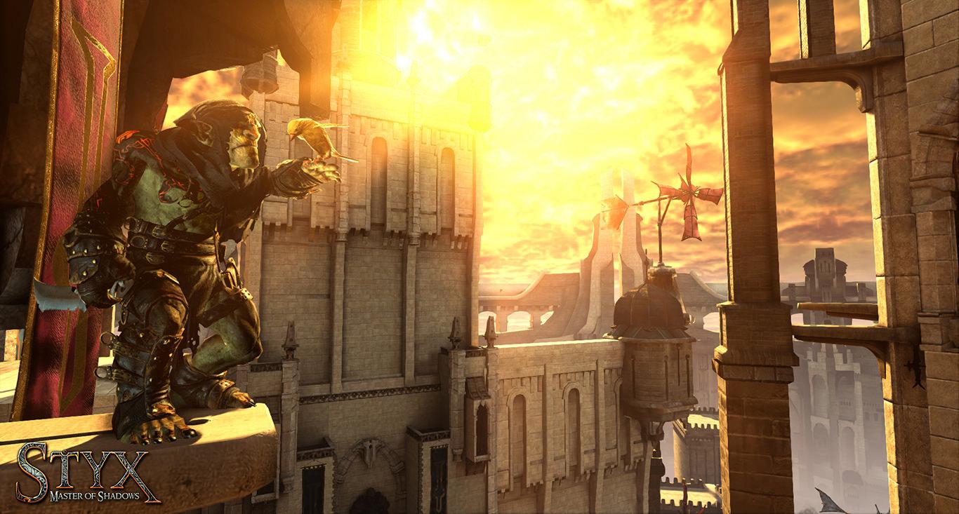 Styx: Master of Shadows ganha novo trailer [vídeo]