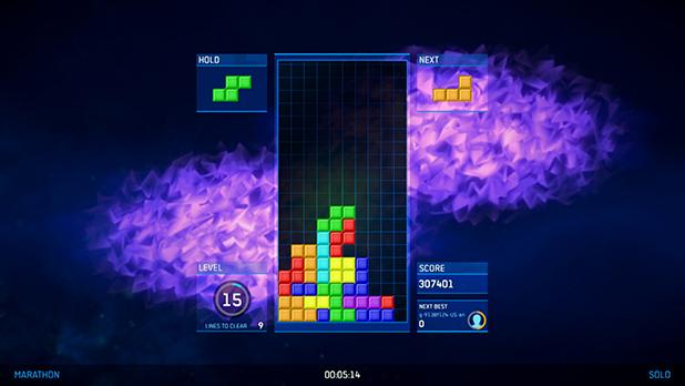 Tetris Ultimate: versão atualizada do jogo terá conteúdo exclusivo para 3DS