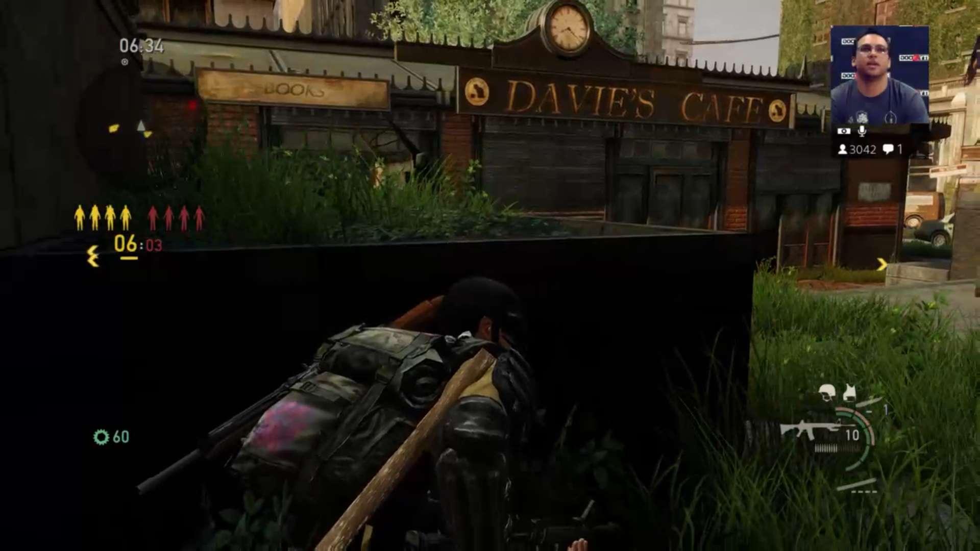 Novo extra para o multiplayer de The Last of Us terá dois mapas [imagens]
