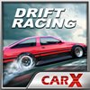 Logo CarX Drift Racing ícone