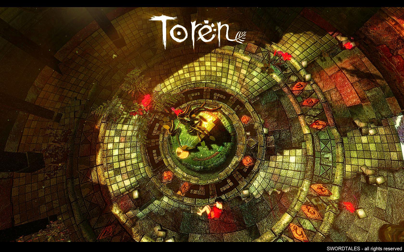 Toren - Novo trailer e imagens