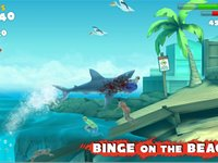 Imagem 3 do Hungry Shark Evolution