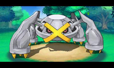 Pokémon Omega Ruby/Alpha Sapphire ganha uma enxurrada de novidades [vídeo]