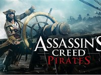 Imagem 2 do Assassin's Creed Pirates