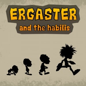 Ergaster And The Habilis