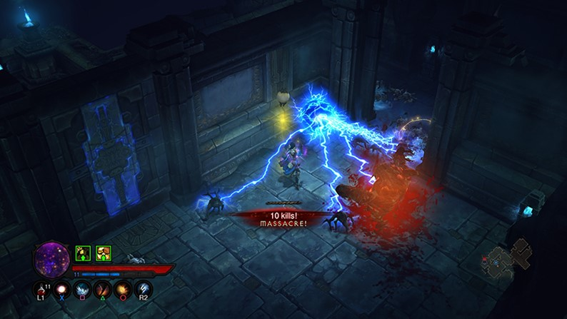 Diablo 3: Reaper of Souls – Ultimate Evil Edition já está à venda