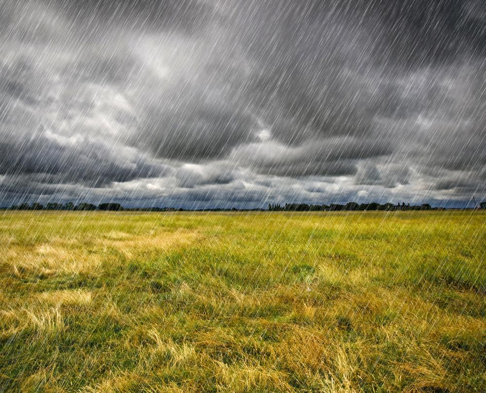 Conheça 5 curiosidades sobre a chuva - Mega Curioso