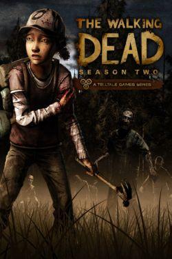 The Walking Dead: Season Two - No Going Back
