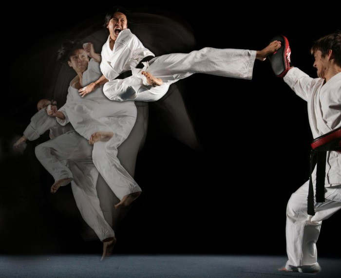 Where to learn capoeira in new york