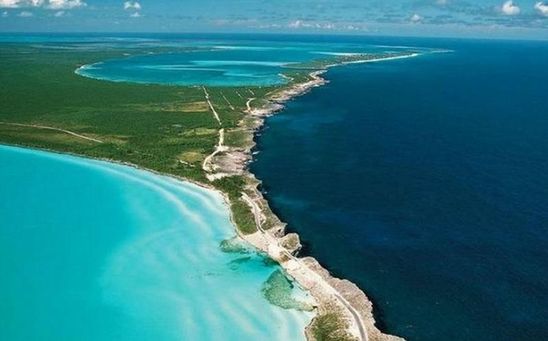 Conheça 9 Paisagens Oceânicas De Tirar O Fôlego Mega Curioso