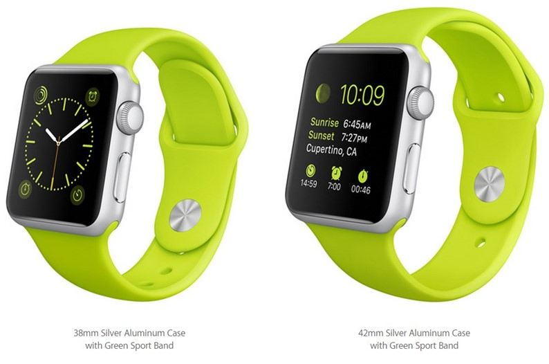 2e0facc429d Tudo sobre o Apple Watch