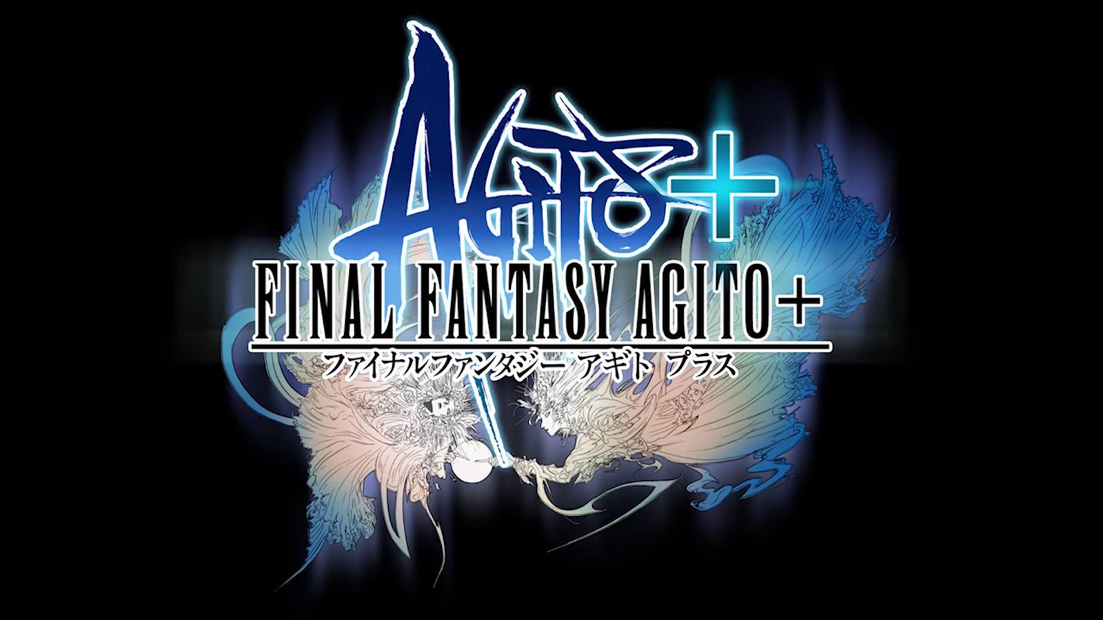 Final Fantasy Agito Plus