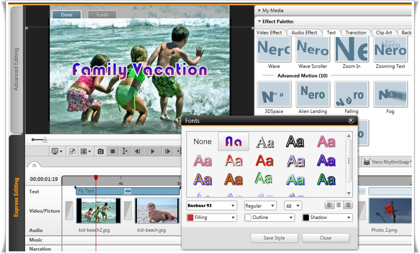 Nero video 2018 download 1 ccuart Choice Image