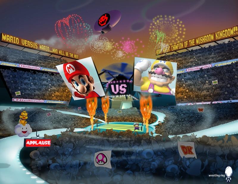Veja detalhes de Super Mario Spikers, o jogo cancelado pela Nintendo
