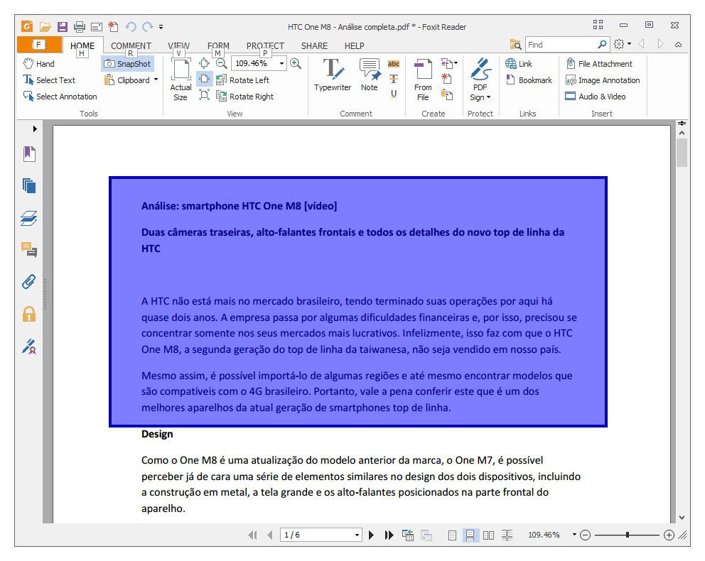 foxit pdf reader download windows 8