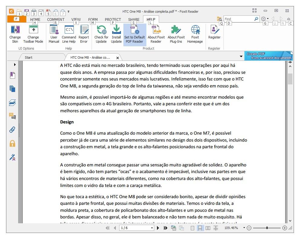 PDF 2.2 BAIXAR LEITOR DE PARA ANDROID