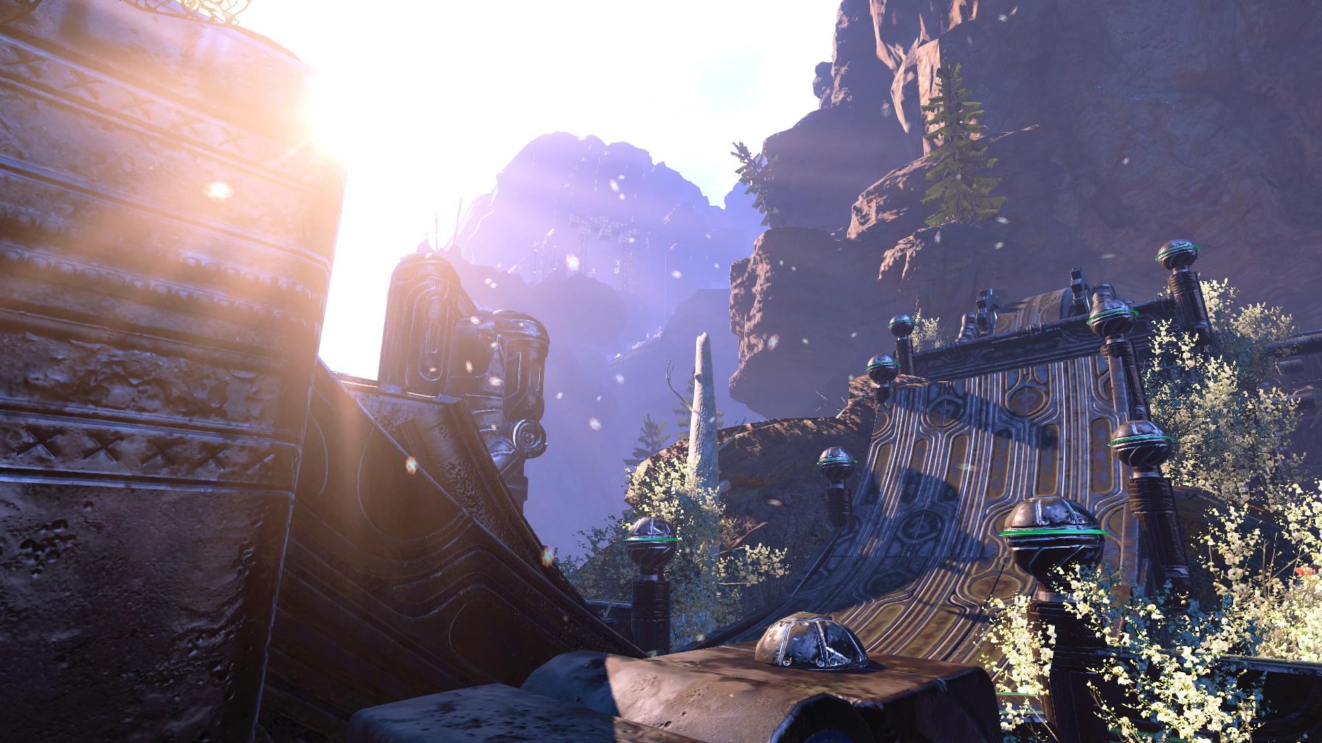 Abyss, novo DLC de Trials Fusion, sairá no dia 7 de outubro