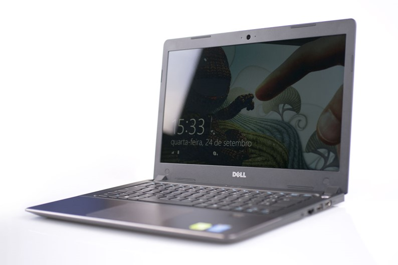Review Notebook Dell Vostro 5470 Video