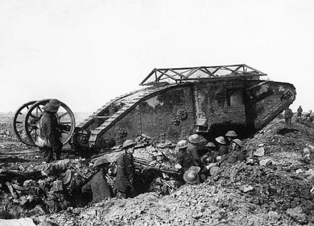 the technological advances that affect the outcome of world war one and two When we hear about the scientific advances that came out of world war i, which the united states entered 100 years ago today, we tend to hear about new weaponry such as tanks, poison gas, and .