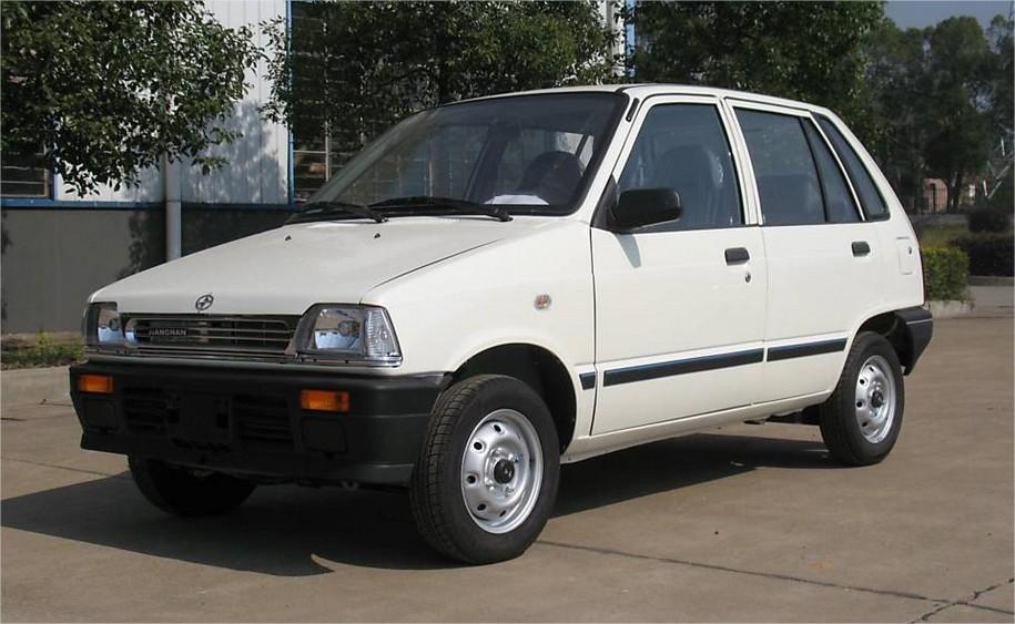 4577b6187d7 Os 10 carros mais baratos do mundo - Mega Curioso