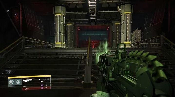 Área escondida do Beta de Destiny é reencontrada por jogador no PS4