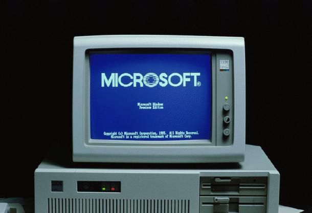 Reveja 7 versões clássicas do Windows e Mac OS que podem rodar no navegador