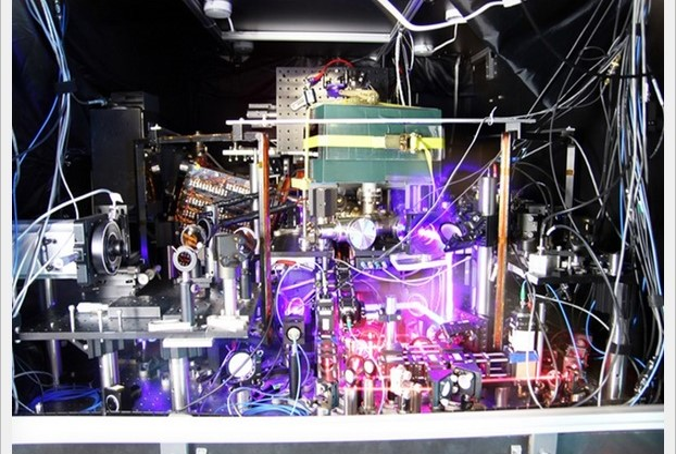 ef0ba14b085 Relógio atômico do Colorado pode ser o mais preciso do mundo - TecMundo