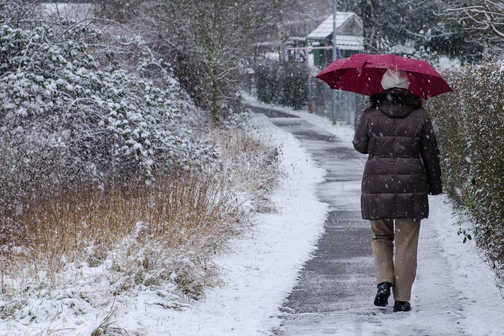 Afinal, quanto frio um ser humano é capaz de suportar