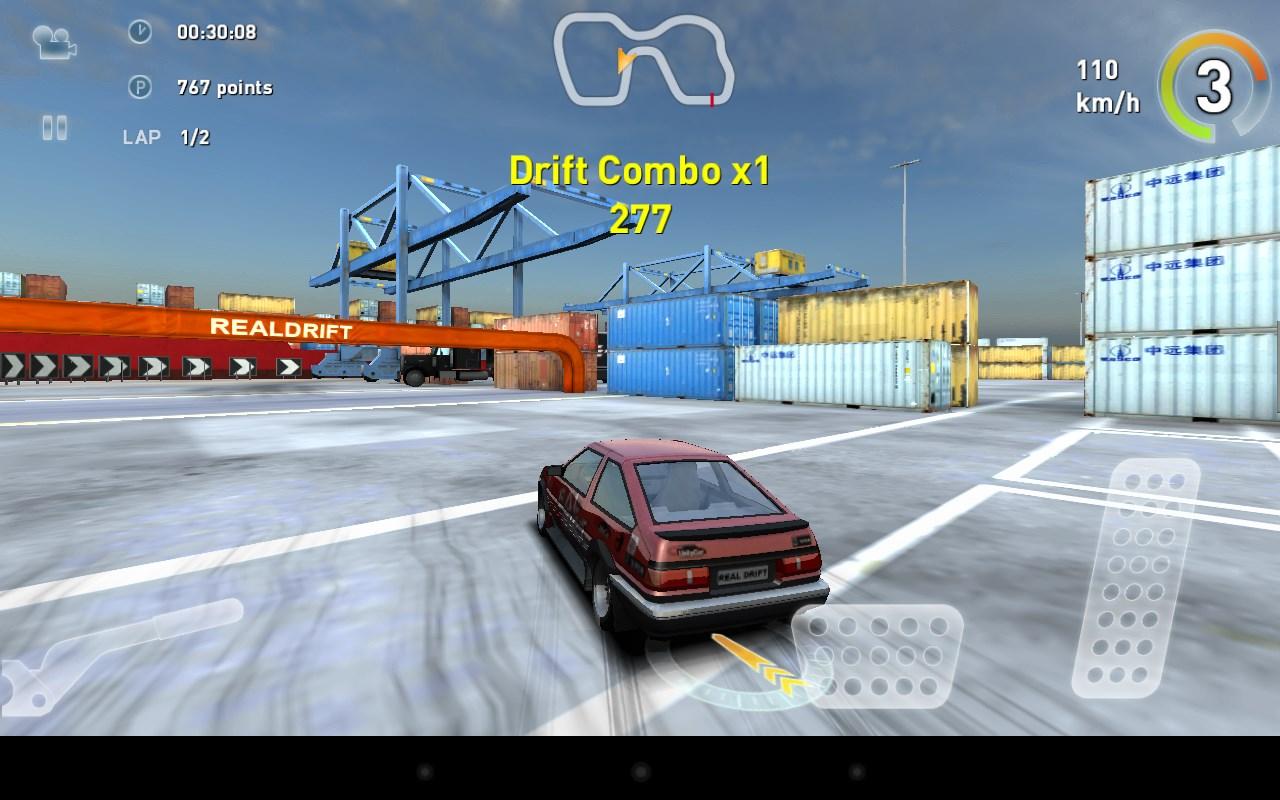 Real Drift Free - Imagem 1 do software