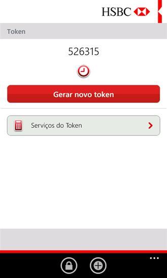 HSBC - Imagem 1 do software