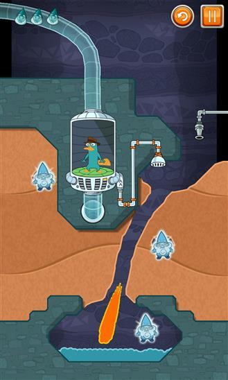 Where`s My Perry? - Imagem 2 do software