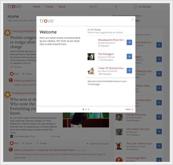 Trove Online - Imagem 1 do software