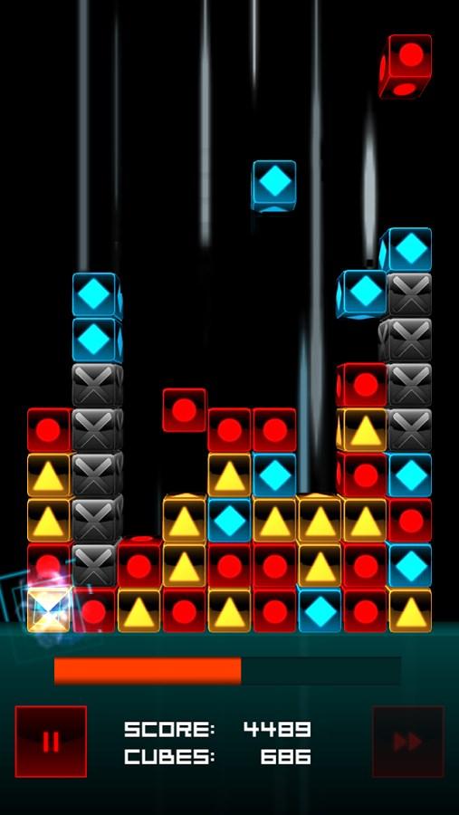 Rocket Cube - Imagem 1 do software