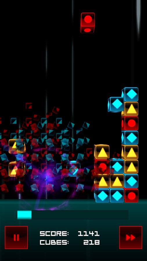 Rocket Cube - Imagem 2 do software