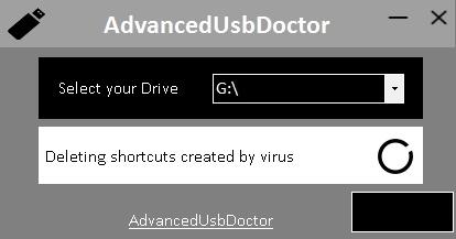 AdvancedUsbDoctor - Imagem 1 do software