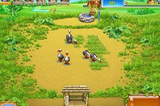 Farm Frenzy 3: Russian Roulette Free Download para Windows