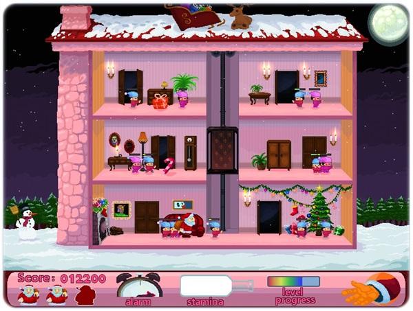 The Night Before Christmas - Imagem 1 do software
