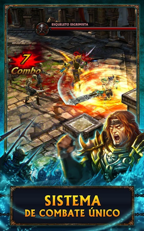 ETERNITY WARRIORS 3 - Imagem 1 do software