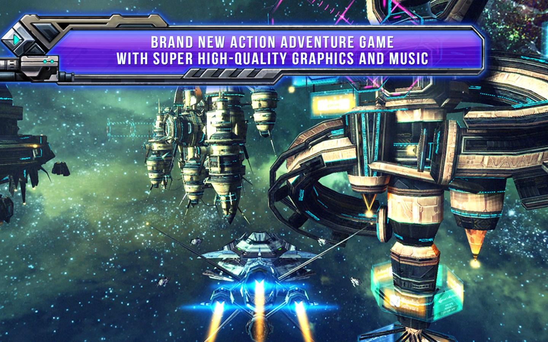 Galactic Phantasy Prelude - Imagem 1 do software