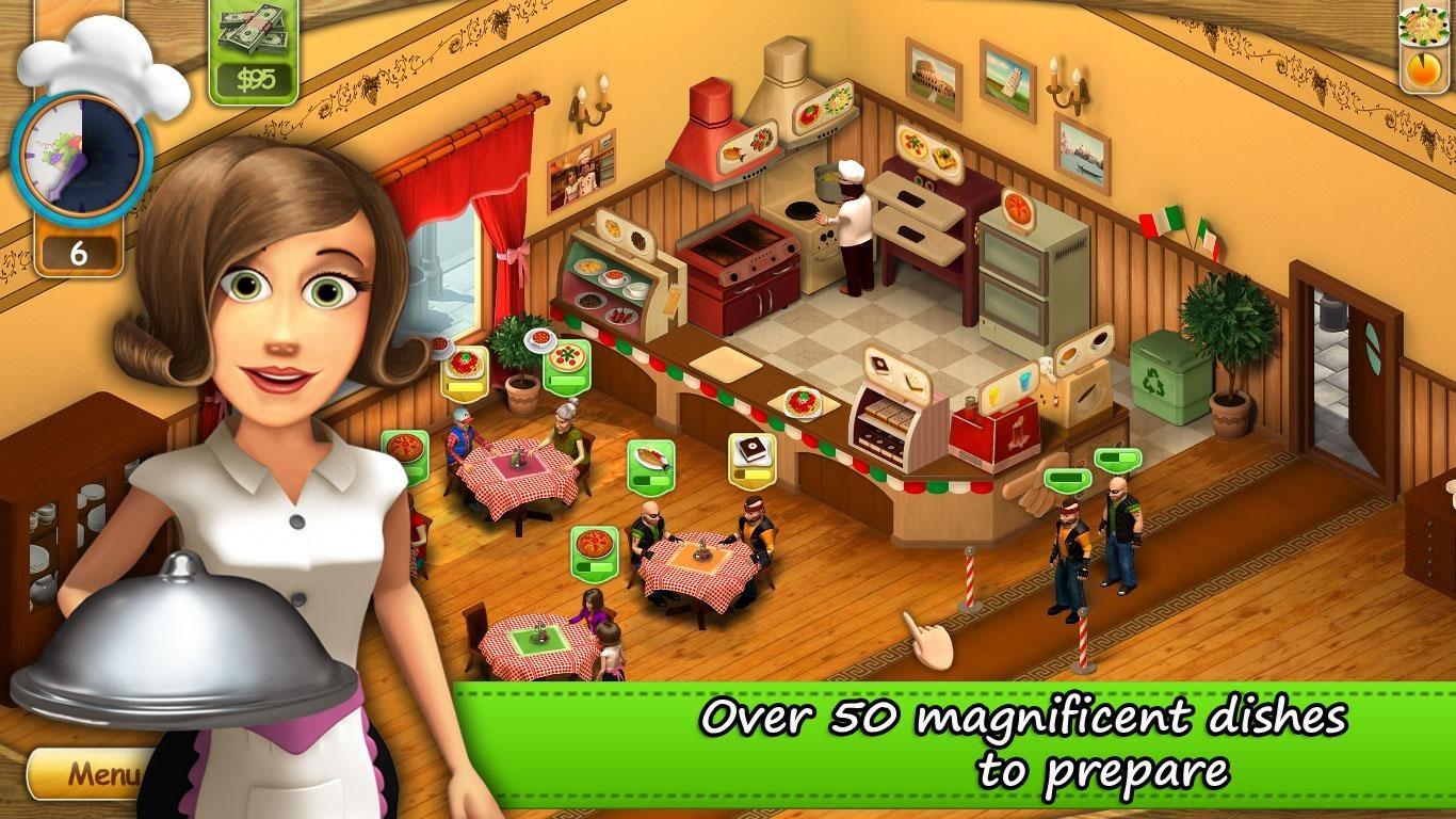 Diner Mania - Imagem 1 do software