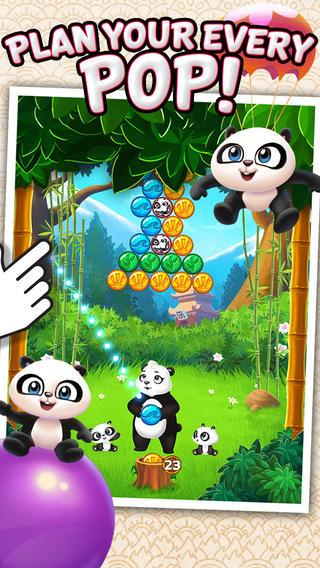 Panda Pop - Imagem 1 do software