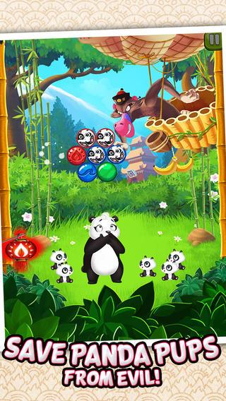 Panda Pop - Imagem 2 do software