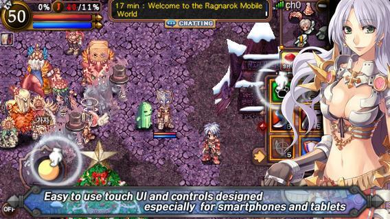 Ragnarok Valkyrie [English] - Imagem 1 do software
