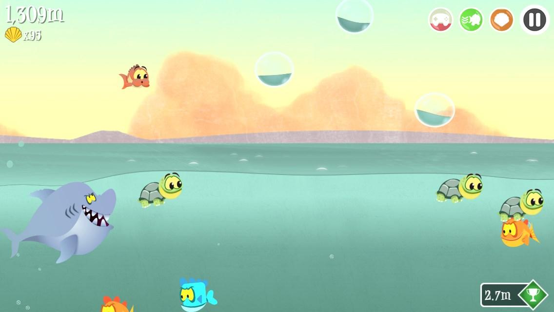 Small Fry - Imagem 1 do software