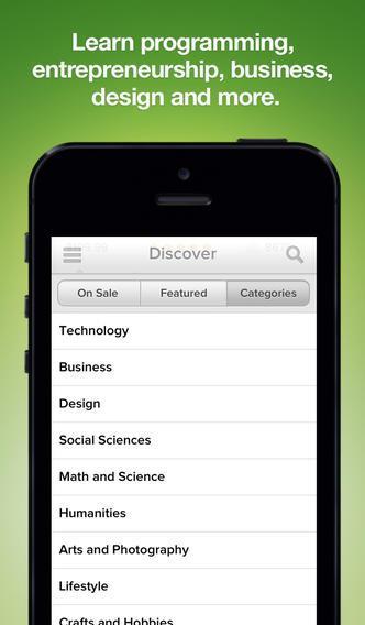 Udemy - Imagem 2 do software